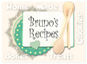 brunos recipes